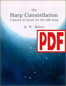 Harp Constellation
