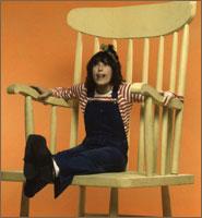 Edith Ann