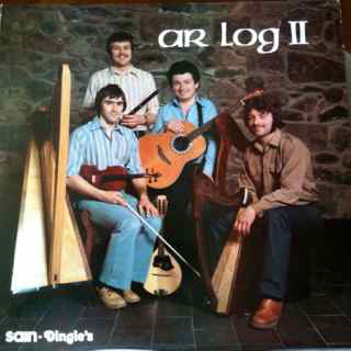 Ar Log LP