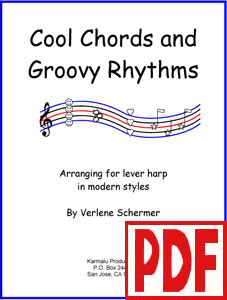 Cool Chords