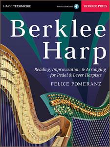 Berklee Harp Book