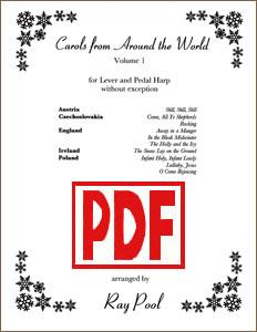 Carols Around World