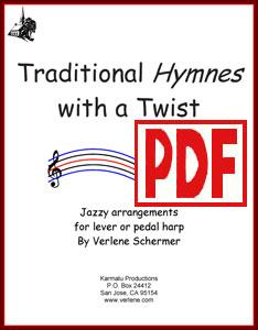Hymnes Twist