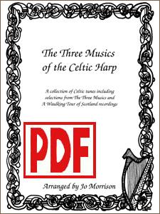 Three Musics