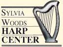 Sylvia Woods Harp Center logo