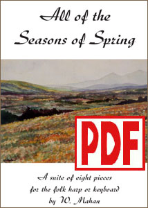 All Seasons of Spring
