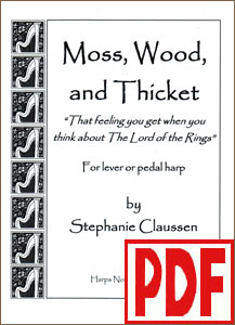 Moss Wood Thicket