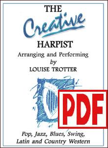 Creative Harpist