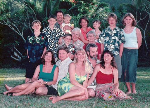 Mahan family
