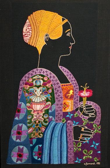 Ellen Tepper artwork