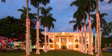 Kauai Festival of Lights-1