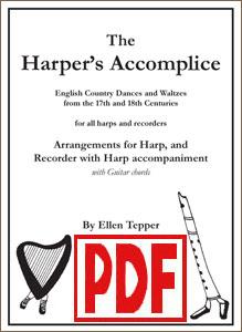 Harper's Accomplice