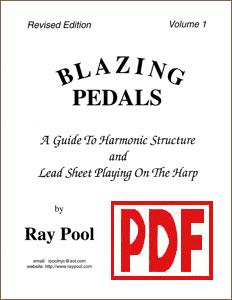 Blazing Pedals 1