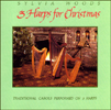 3 Harps #1 CD