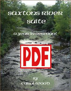 Saxton's River Suite