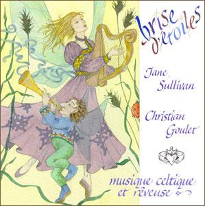 Jane Sullivan CD