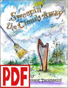 Sweepin the Clouds