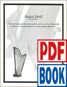 Pedal Drill
