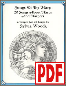 Songs of the Harp