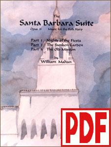 Santa Barbara Suite