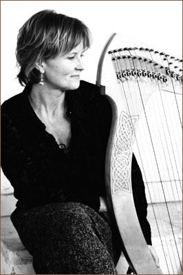 Sunita by harp