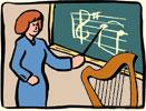 Harp Teachers