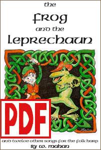 Frog and Leprechaun
