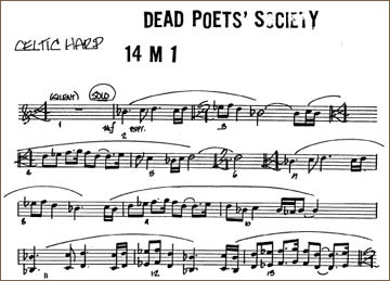 Dead Poets sample