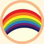 Rainbow Mnemonic