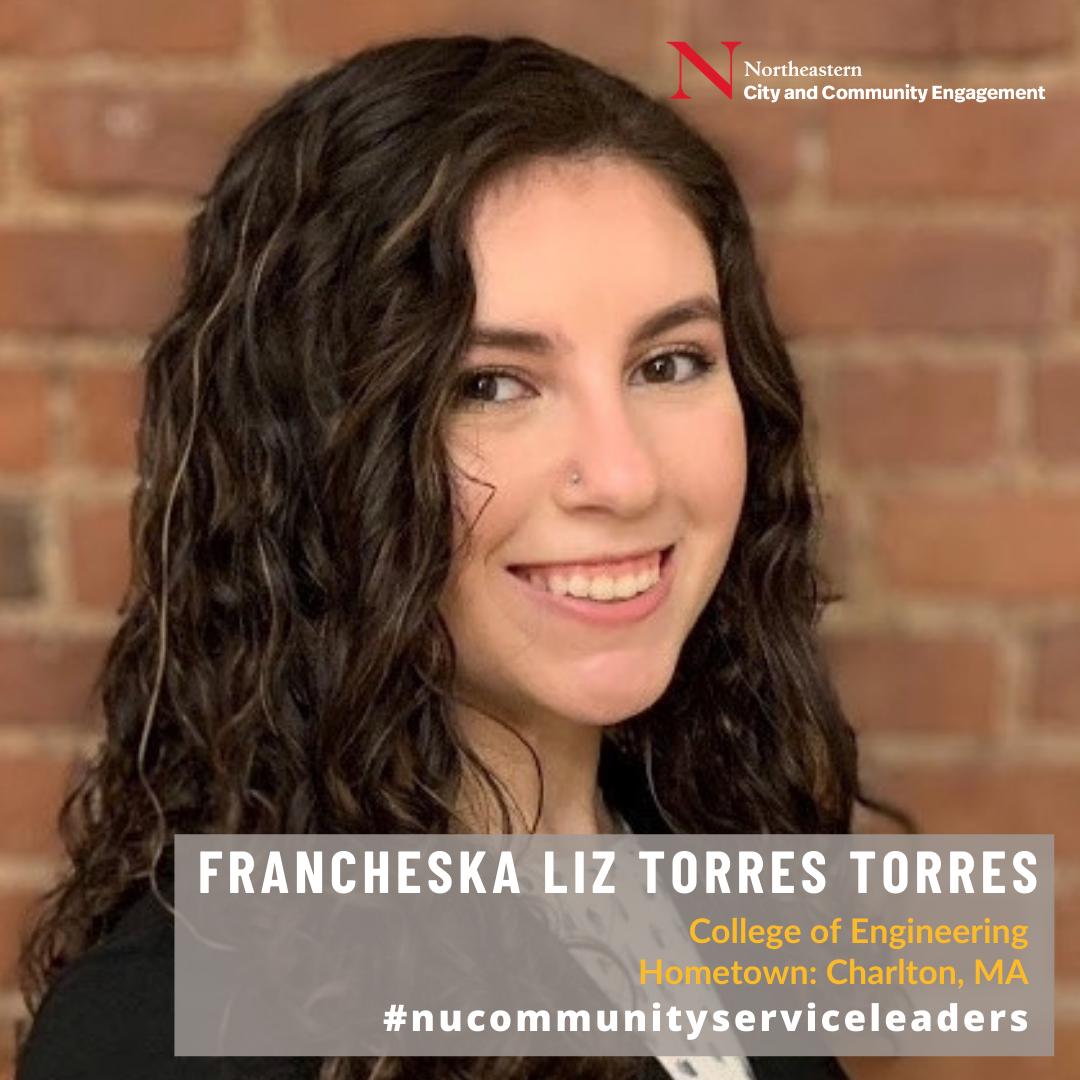 Francheska Liz Torres Torres