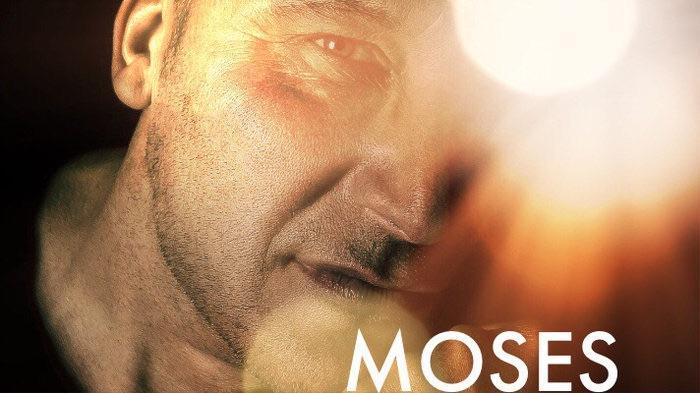Moses Miriam and Divine Light