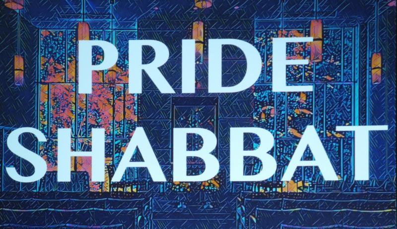 Pride Shabbat