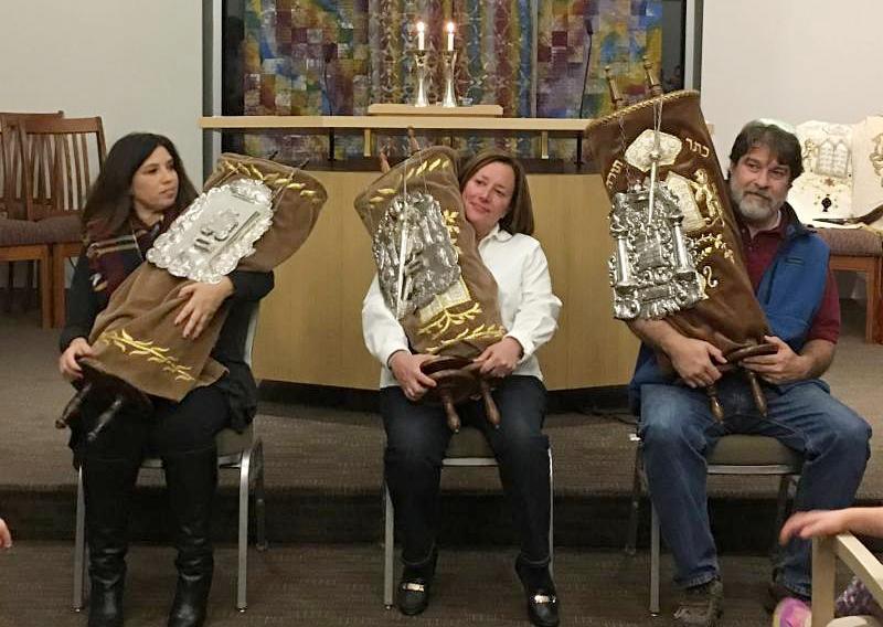 ChaiLites: HHD Central - Shabbat Shvuah - Kol Nidre - Adult
