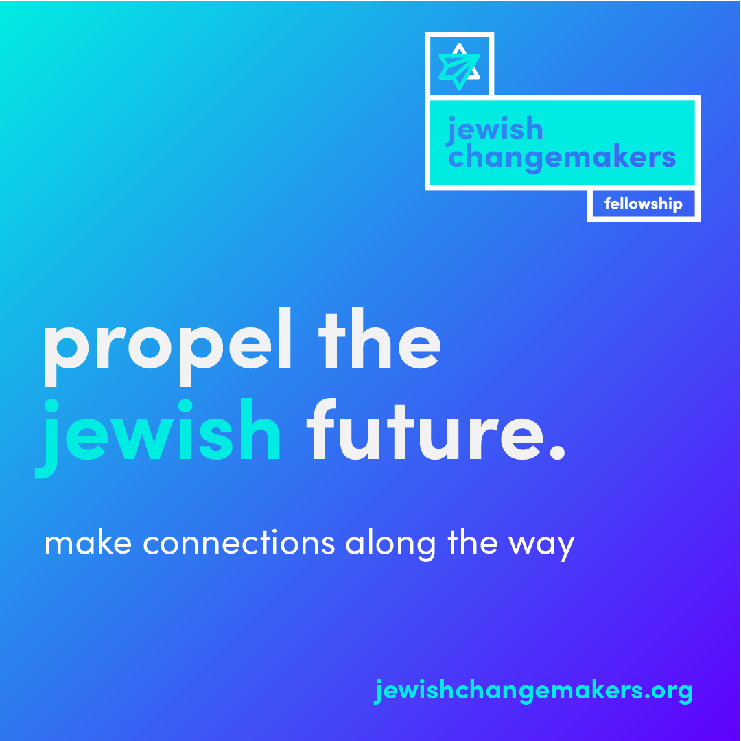 Jewish Changemakers