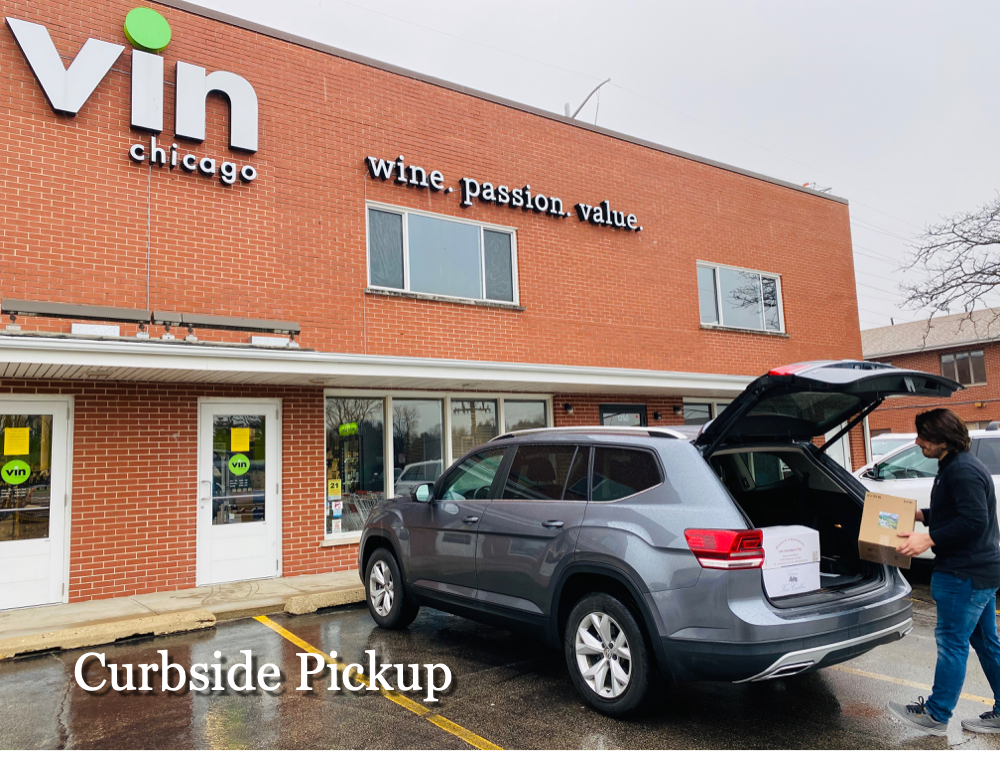 Updated Hours and Curbside Pickup