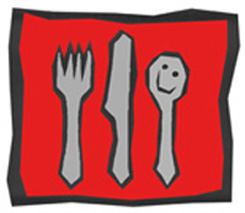 Dine Out Logo- No tagline