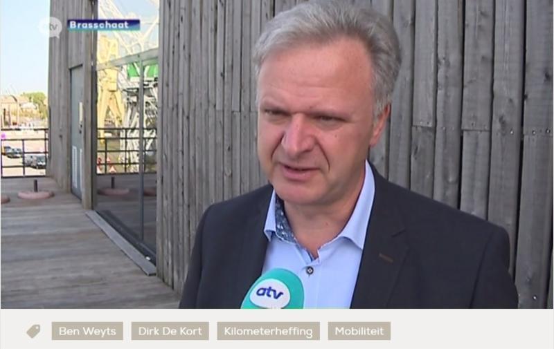Dirk De Kort (ATV)