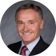 Mayor William Droste