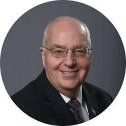 County Attorney James Backstrom