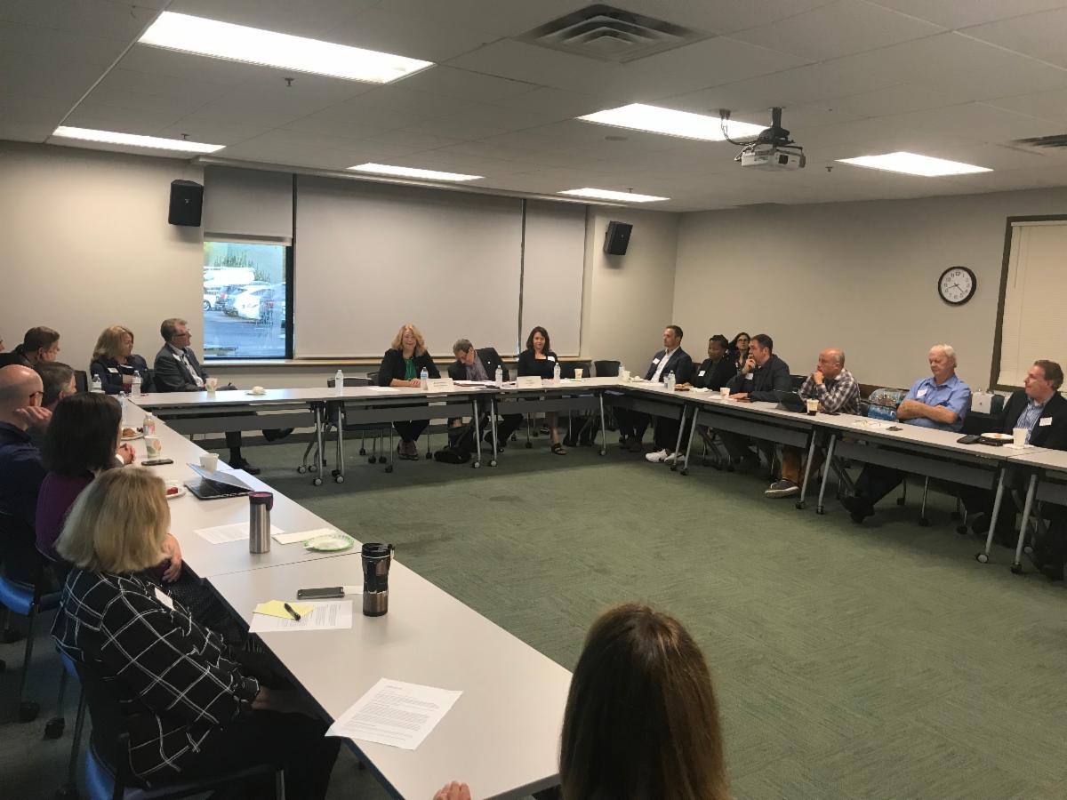 Public Affairs Round Table 9.19.19