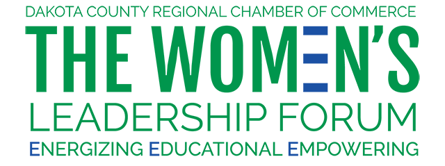 Womens Leadership Forum logo