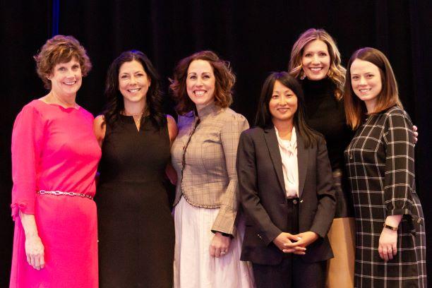 Women's Leadership Forum 2019