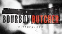 Bourbon Butcher Logo