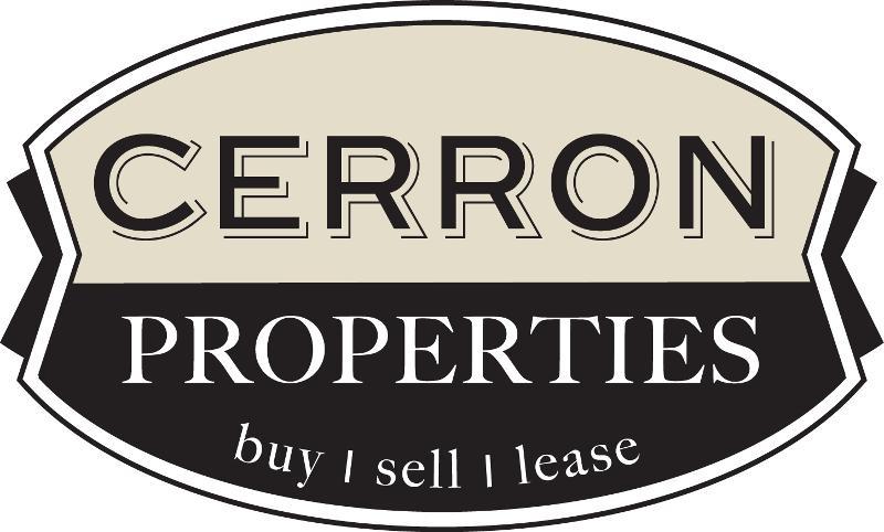 Cerron Commercial Properties Logo