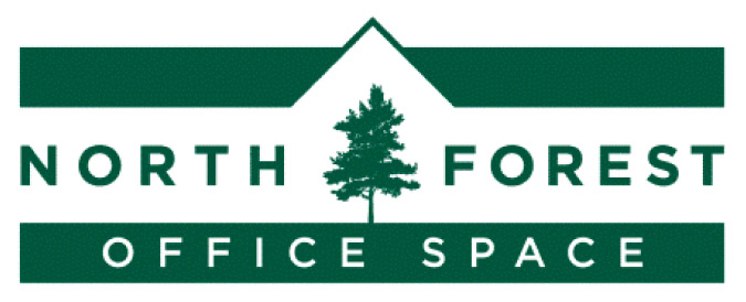 noth forest logo