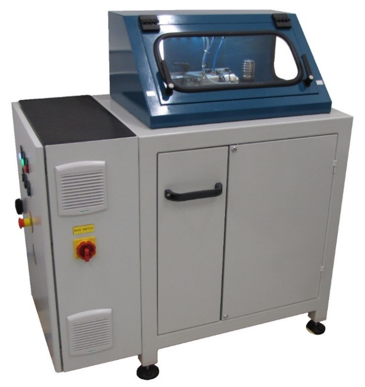 Chip and Cut Tester