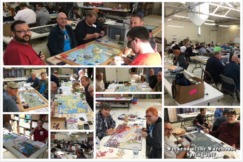 GMT Games: Monthly Update