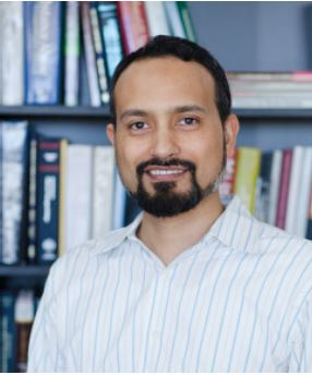 Omar M. Mahmood, PhD