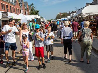 Aug-Summer festival