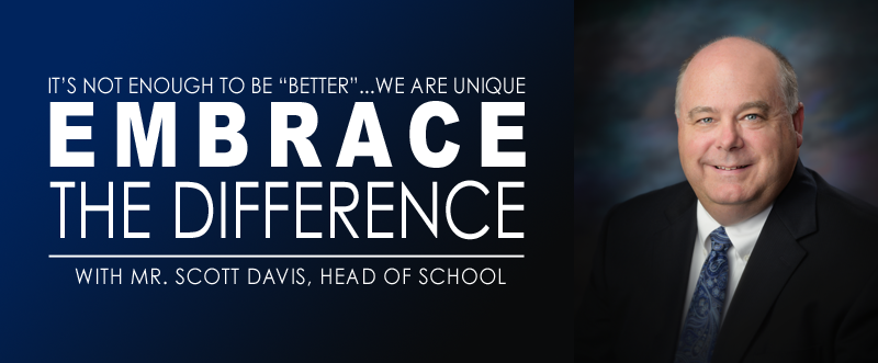 Embrace the Difference Header
